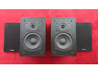 Tangent Acoustics UK | Monitor 2 | Rare VIntage Hi-Fi Speakers | British Made