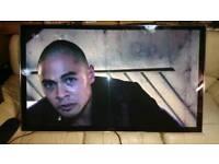 PANASONIC 55 INCH VIERA FULL HD 3D SMART TV