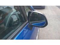 Honda Jazz Mk2 2002-2008 o/side driver side wing mirror