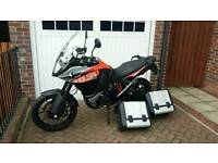 For sale KTM 1050 Adventure