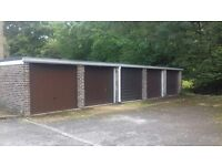 Garage to Rent at Bonifaces Court Fleming Avenue North Baddesley Southampton SO52 9AW