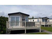 REDUCED Luxury Platinum Static Caravan for sale on Lakeland Leisure Park