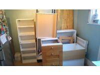 B&Q Oak Kitchen Cabinets