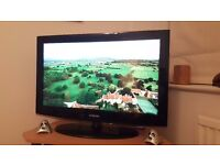 "32"" Samsung LCD HD Flat Screen TV - perfect working condition"