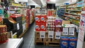 Grocery halal butcher convenient store shop business