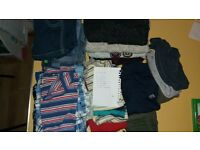 toddlers clothes 12/ 18 mth