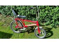 Raleigh Chopper Mk3 - Spares or Repair