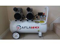 AFLATEK Silent Pro Air Compressor