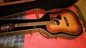 Guild GAD-50 Electro-Acoustic Guitar (Solid Wood)