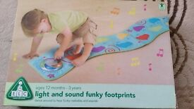 Early Learning Baby Mat - Never Used