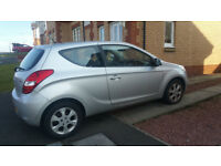Good condition Hyundai i20 for sale - ideal first car