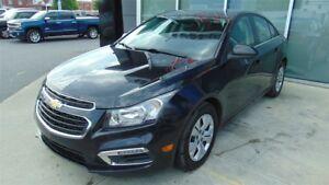 2015 Chevrolet Cruze LT 1LT ** 41$/SEM+TX **
