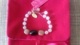 Lola Rose Friendship Bracelet