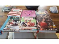 Fabulous Cookery Books