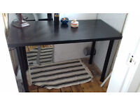 Black table for sale