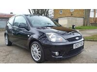 2007 ford Fiesta zetec s 1.6 diesel full service history 30 pounds road tax