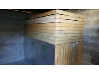 1 Sheet 90mm Recticel/Kingspan/Celotex 2.4m x 1.2m New - more available
