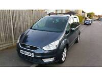 Ford Galaxy 2006 (56) great car great price