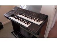 Hohner G2000 Electric Organ