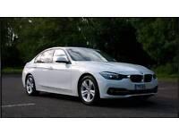 BMW 320 efficientdynamics sport