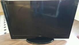 """Hitachi 46"""" lcd hd tv"""