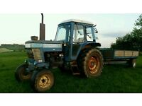 Ford 6710 40k