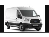 Courier available 24/7. 70p a mile