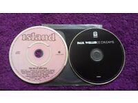 2 paul weller cds