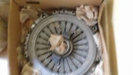 CLUTCH FOR VOLVO TRUCKS BRAND NEW BOXED
