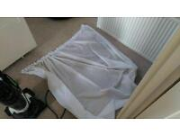 Free net curtains