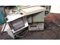 Berkey Ascon printing system