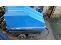 NOVA WESLEY COMMERCIAL/INDUSTRIAL DIESEL POWER WASHER FULLY SERVICED RECENTLY