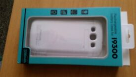 Samsung Galaxy S3 battery pack cover and stand brand new.