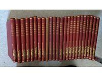 sanderson Border magazine biography history folklore lit 23 volumes 1917-1939