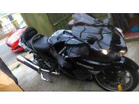 ZZR 1400 ABS Swop or sale