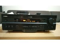 Yamaha RX-V520RDS AVR