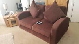 Nabru 2 seater sofa