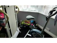 Exercise Equipment Job Lot