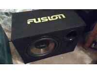 Fusion SUB.