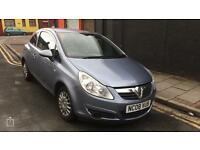 Vauxhall Corsa New Mot. Maybe swap only cheap car.