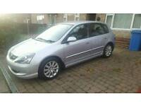 2005 Honda Civic Type S 2.0 (VSA)