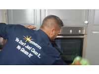 Oven Cleaner Wanted for Busy Oven Cleaning Company - Full Training Given