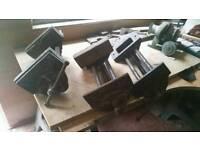 RECORD CLASSIC 50 1/2 CARPENTERS VICE