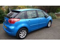 Citroen C4 Picasso 1:6 hdi (ford, Vauxhall,VW,)