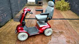Mobility Scooter - Eden Roadmaster/Shoprider