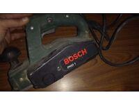 Bosch PHO 1 Planer