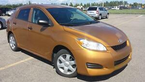 2009 Toyota Matrix                                 *****WOW*****