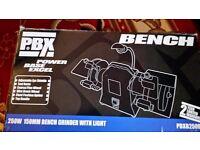 PBX Grinder tools