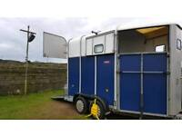 Ifor Williams 510 Horse Trailer in GREAT CONDITION 2005