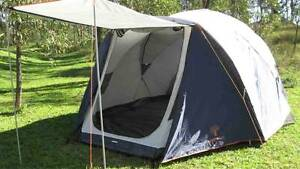 BRAND NEW - BOAB 6ENV 6 PERSON GEO DOME TENT - RRP $349 Seacombe Gardens Marion Area Preview